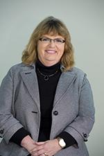 Springfield Law Group - Connie Montgomery, J.D. Portrait