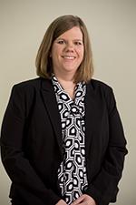 Springfield Law Group - Susanna McCrimmons, J.D. Portrait